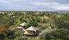 Hemingways Ol Seki Mara : Aerial View