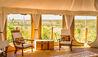 Hemingways Ol Seki Mara : Chui Family Suite Interior
