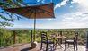 Hemingways Ol Seki Mara : Dining Deck View