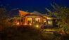 Hemingways Ol Seki Mara : Nina Double Safari Tent Exterior
