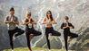 The Capra : Peak Health Retreat