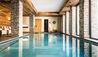 The Capra : Spa Pool