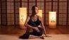 Badrutt's Palace Hotel : Yoga