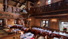 Badrutt's Palace Hotel : Chesa Veglia
