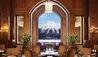 Badrutt's Palace Hotel : Le Grand Hall