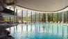 Badrutt's Palace Hotel : Spa Pool
