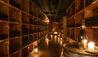 Badrutt's Palace Hotel : Wine Cellar