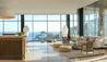 Hotel Bellevue : Lobby