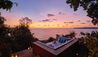 Six Senses Krabey Island : Ocean Pool Villa Deck