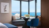 Four Seasons Hotel Sydney : Four Seasons Full Harbour Room