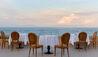 MarBella Nido Suite Hotel & Villas : Apaggio A La Carte Gourmet Restaurant