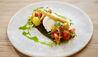 MarBella Nido Suite Hotel & Villas : Apaggio Cuisine
