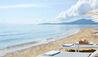 MarBella Nido Suite Hotel & Villas : Beach