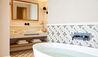 MarBella Nido Suite Hotel & Villas : Deluxe Suite Whirlpool