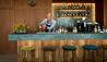 MarBella Nido Suite Hotel & Villas : Heritage Lobby Bar