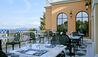 MarBella Nido Suite Hotel & Villas : San Giovanni Restaurant Terrace