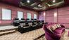 Villa Dreamer : Cinema Room