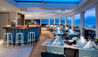 AmaWaterways : Al Fresco Restaurant