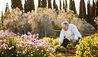 COMO Castello Del Nero : Chef's Garden