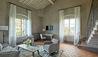 COMO Castello Del Nero : Loft Suite