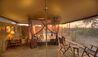 Roho ya Selous : Double Tent