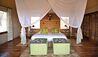 Sayari Camp : Tent Bedroom