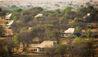 Sayari Camp : Tents Exterior