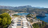 Jumeirah Port Soller Hotel & Spa : Tramuntana Terrace and Port Views