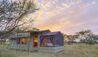 Olakira Migration Camp : Stargazing Tent Exterior