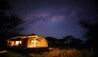 Olakira Migration Camp : Stargazing Tent