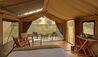 Olakira Migration Camp : Tent