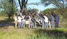Olakira Migration Camp : The Team