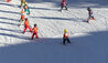 Aman Le Mélézin : Skiing
