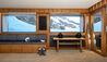 Aman Le Mélézin : Ski Room