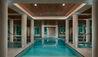 Aman Le Mélézin : Swimming Pool