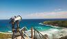 Fregate Island Private : Sea View