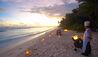 Fregate Island Private : Beach Barbecue