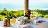 Fregate Island Private : High Tea