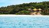 Fregate Island Private : Twin Villa