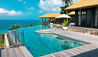 Fregate Island Private : Twin Villa Patio