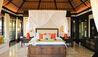 Fregate Island Private : Villa Bedroom