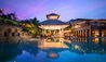 Anantara Layan Phuket Resort : Lobby and Entrance