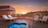 Sheraton La Caleta Resort & Spa : Club Terrace Suite Jacuzzi