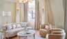 One Aldwych : Suite Interiors