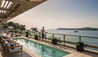 Four Seasons Astir Palace Hotel, Athens : Arion Royal Suite Deck