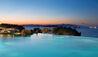 Hotel Pitrizza : Infinity Pool