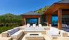 Oil Nut Bay : Oil Nut Bay: The Beach House