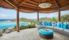 Oil Nut Bay : Oil Nut Bay: Poseidon's Perch Ridge Villa