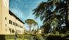 COMO Castello Del Nero : Garden