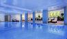 The Balmoral : The Balmoral Spa Pool